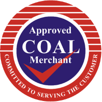 Approved Coal Merchants Scheme logo